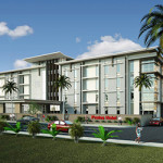 Protea Hotel Owerri, Imo State, Nigeria.