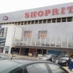 SHOPRITE MALL ACROSS NIGERIA