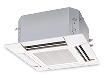 Daikin-Ceiling-Mounted-Cassette-(Round-Flow)-Type