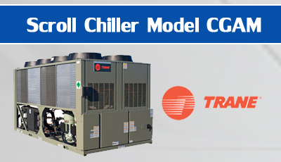 TECNICOOL-NIGERIA-LIMITED-Scroll-Chiller-Model-CGAM
