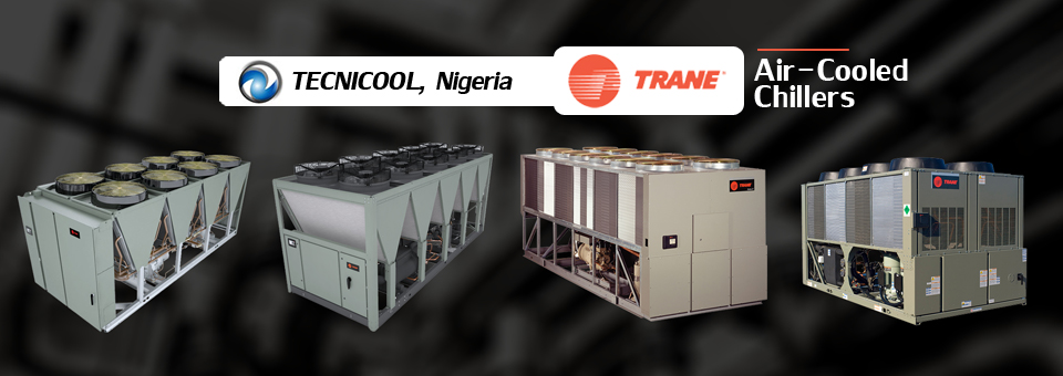 TECNICOOL-NIGERIA-LIMITED-TRANE-AIR-COOLED-CHILLERS
