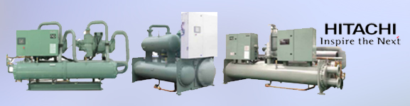 TECNICOOL-NIGERIA-LTD-HITACHI-WATER-COOLED-CHILLER